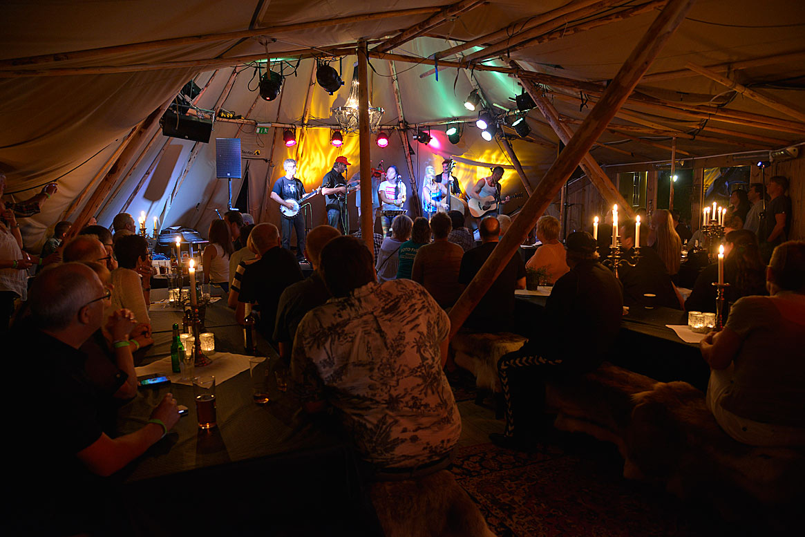 Bjurfors Concert Maxida & Downhill