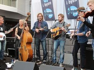Nidaros Bluesfestival Trondheim Norway