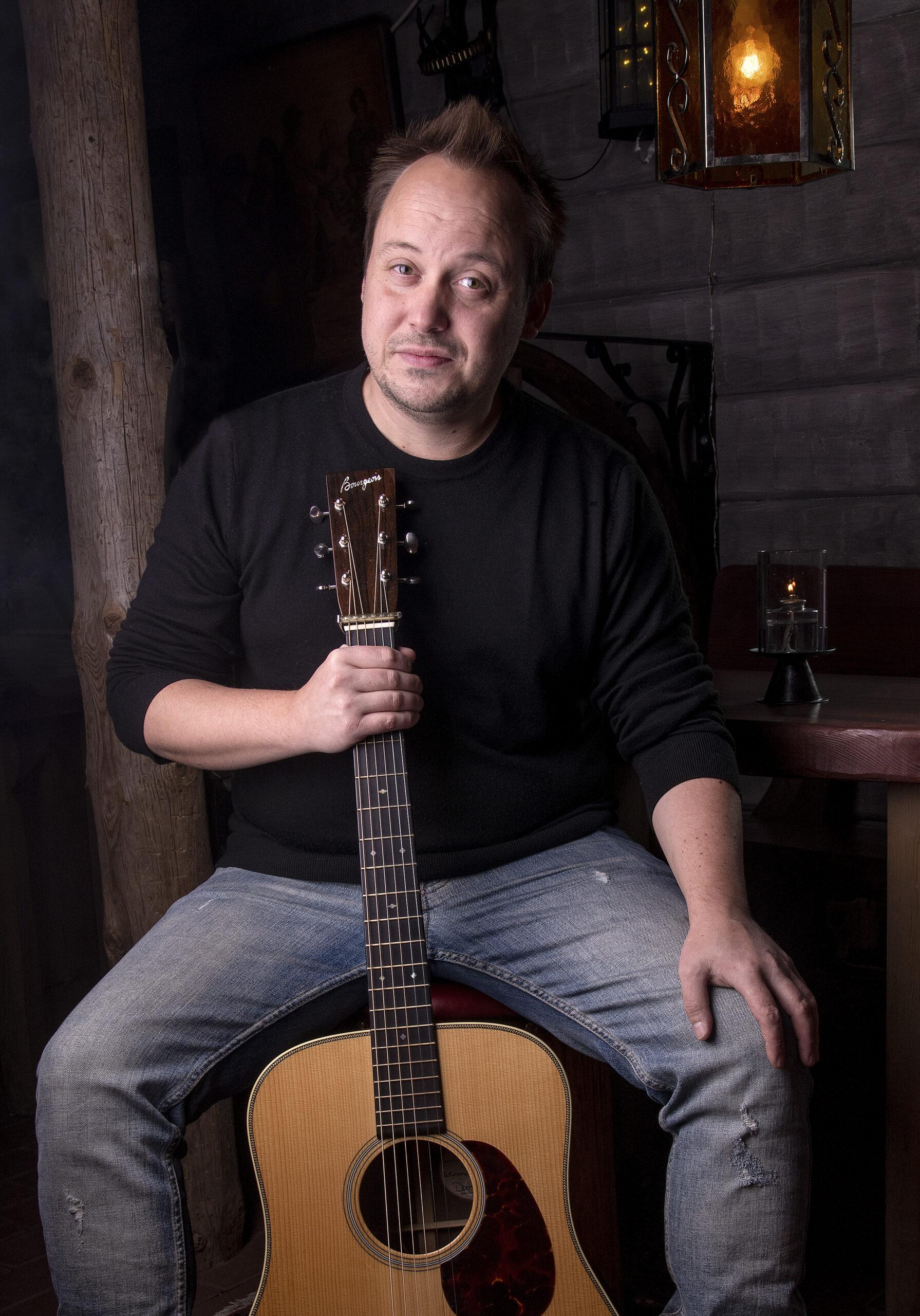 Christoffer Olsson