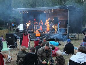 Björkvattsfestivalen Bearkoen Festivaale