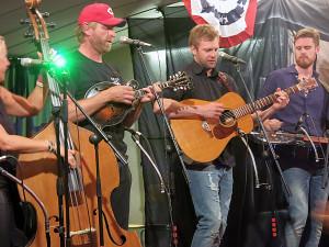 Naasville Bluegrass Festival 2014