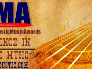 Wonderland won first price in IAMA's competition Best Country and Bluegrass song 2014